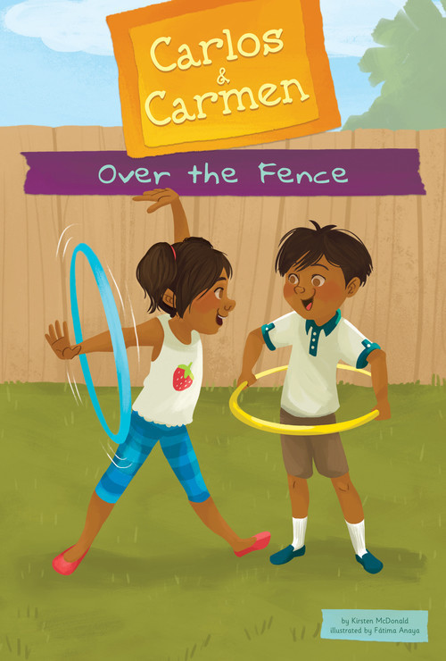 Cover: Over the Fence