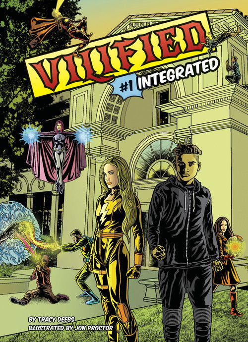 Cover: Book 1: Integrated