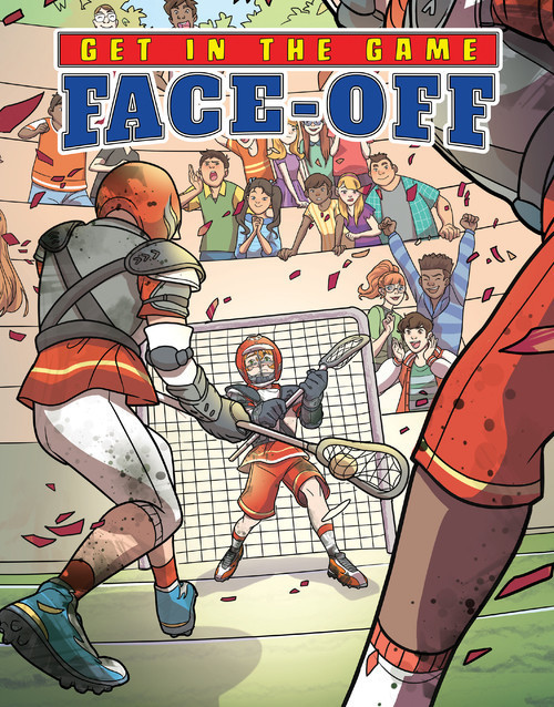 Cover: Face-Off
