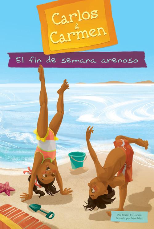 Cover: El Fin de Semana Arenoso