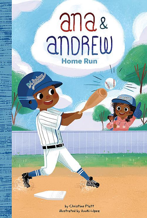 Cover: Home Run