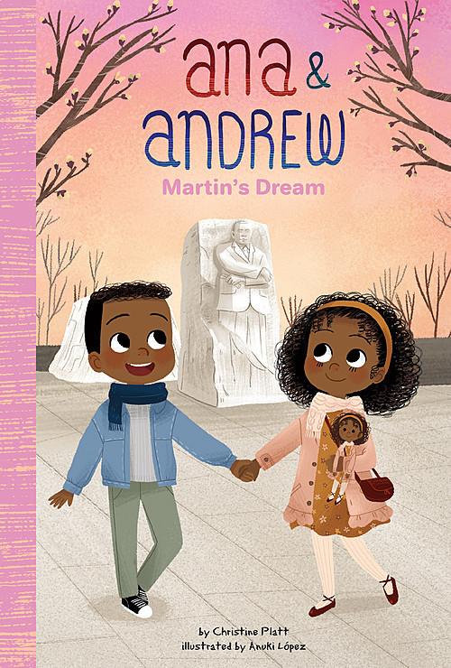 Cover: Martin's Dream