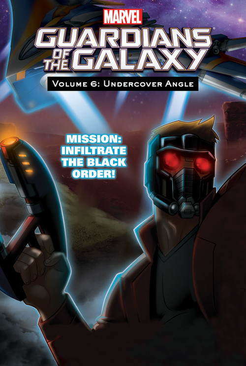 Cover: Undercover Angle