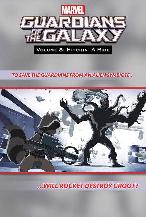 Cover: Volume 8: Hitchin' A Ride