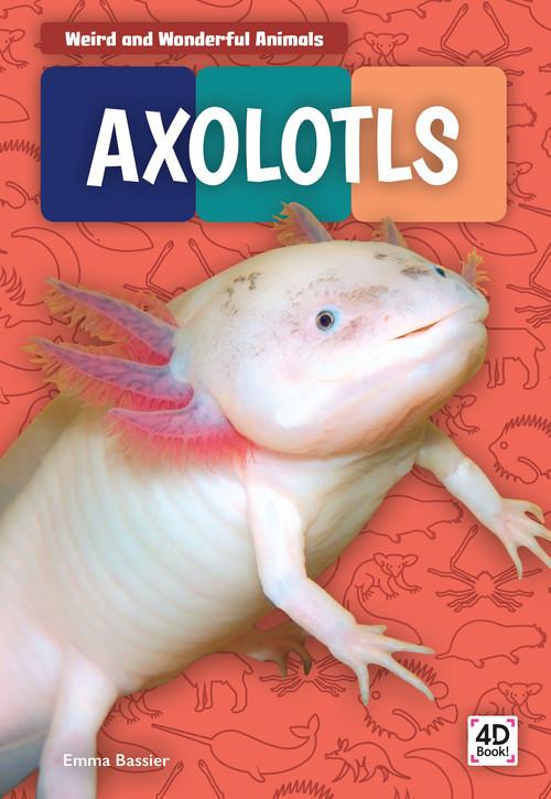 Cover: Axolotls