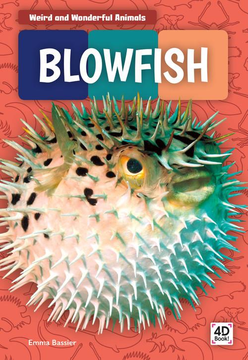Cover: Blowfish