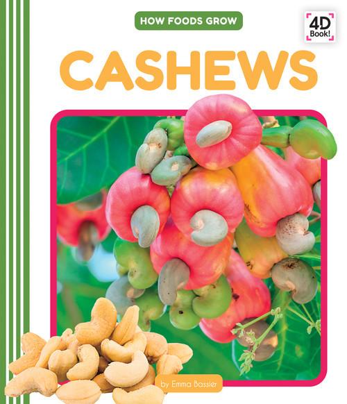 Cover: Cashews
