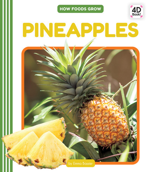 Cover: Pineapples