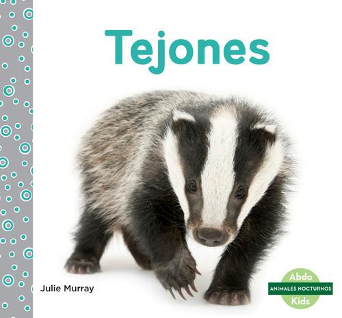 Cover: Tejones