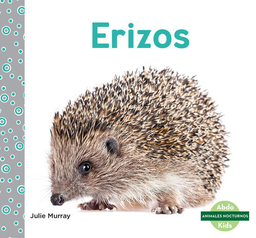 Cover: Erizos