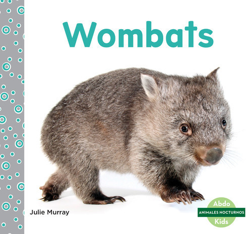 Cover: Wombats