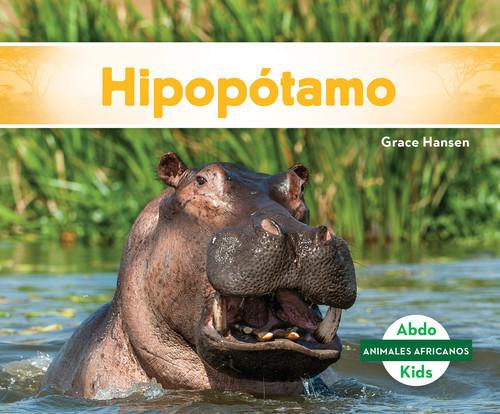 Cover: Hipopótamo