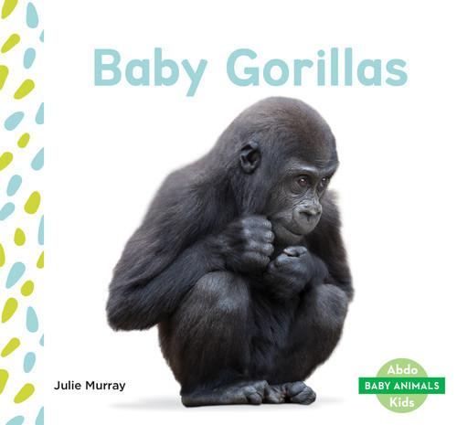 Cover: Baby Gorillas