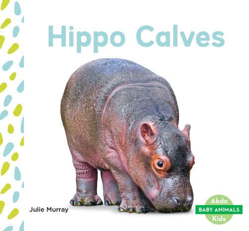Cover: Hippo Calves