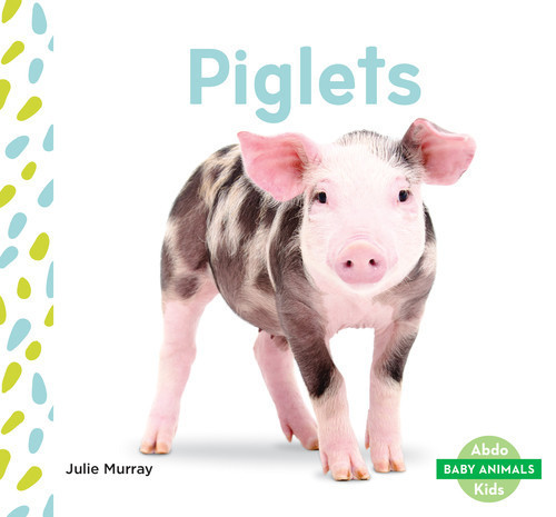 Cover: Piglets