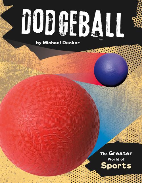 Cover: Dodgeball
