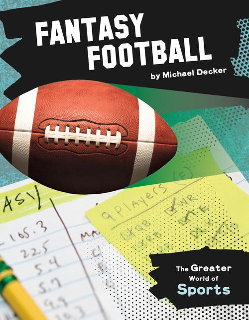 Cover: Fantasy Football