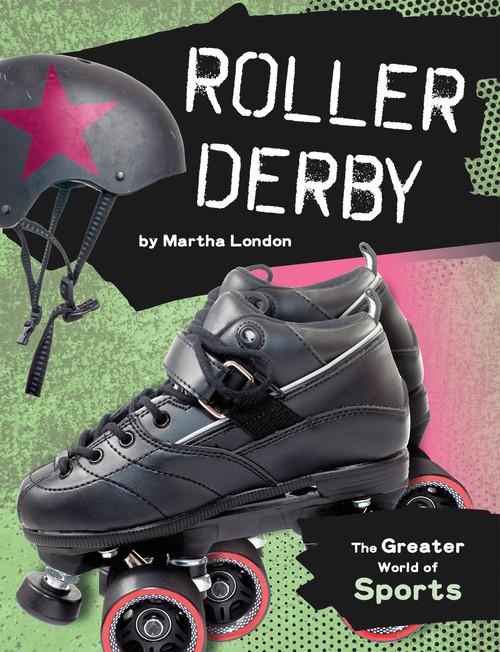 Cover: Roller Derby