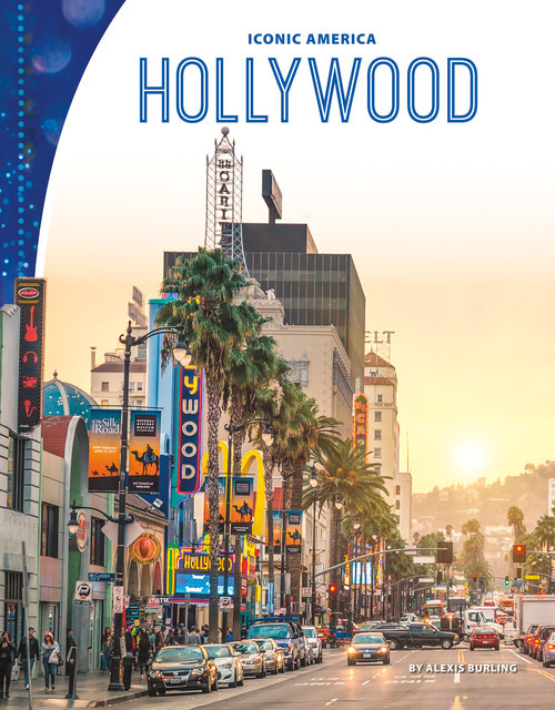 Cover: Hollywood