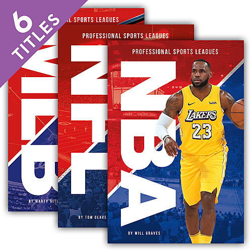 Cover: Professional Sports Leagues