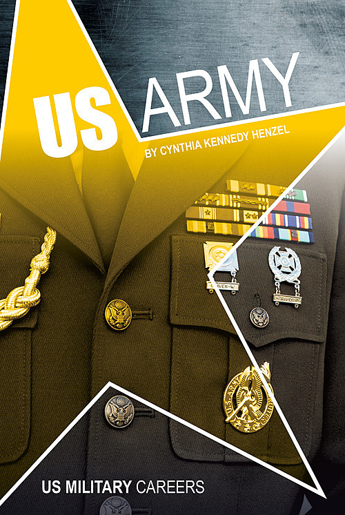Cover: US Army