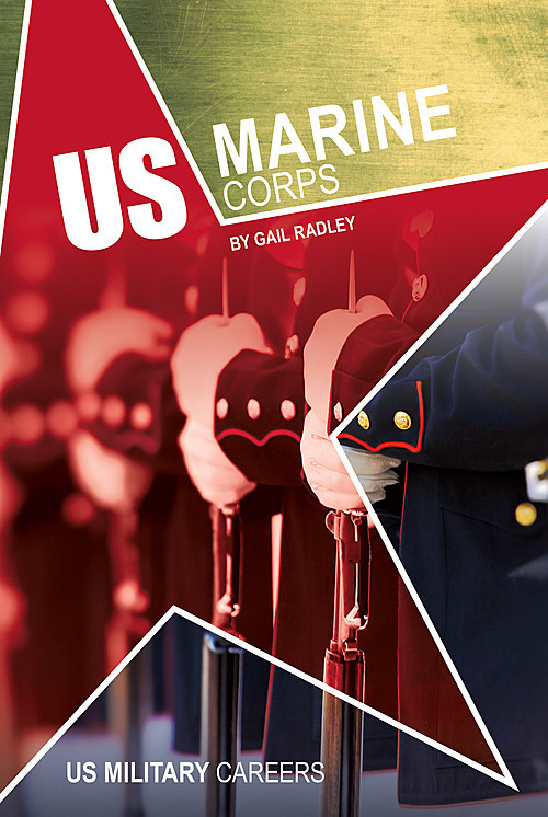 Cover: US Marine Corps
