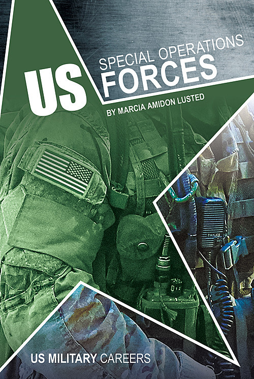 Cover: US Special Operations Forces