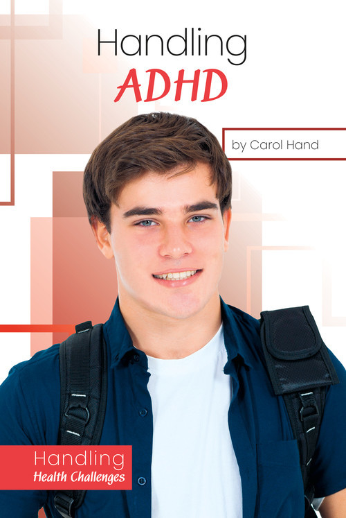 Cover: Handling ADHD