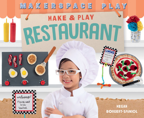 Cover: Make & Play Restaurant