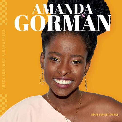 Cover: Amanda Gorman