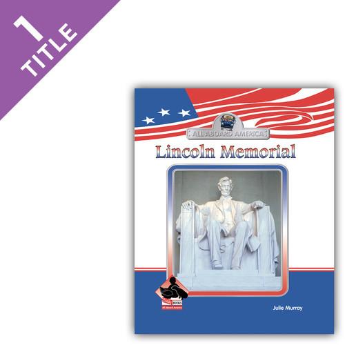 Cover: All Aboard America Set 1