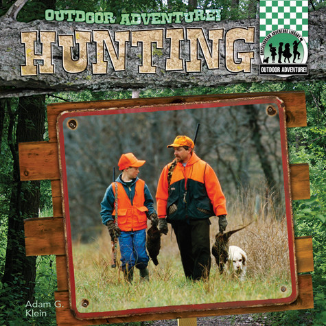 Cover: Hunting