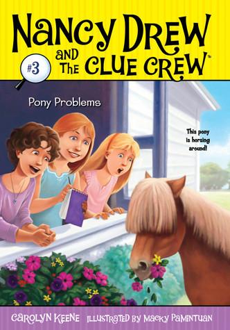 Cover: Pony Problems