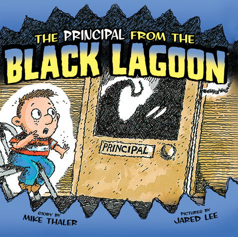 Cover: Principal from the Black Lagoon