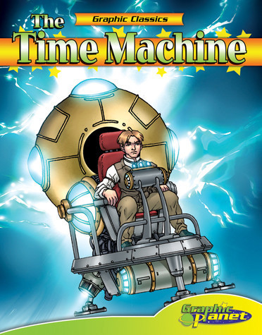Cover: Time Machine