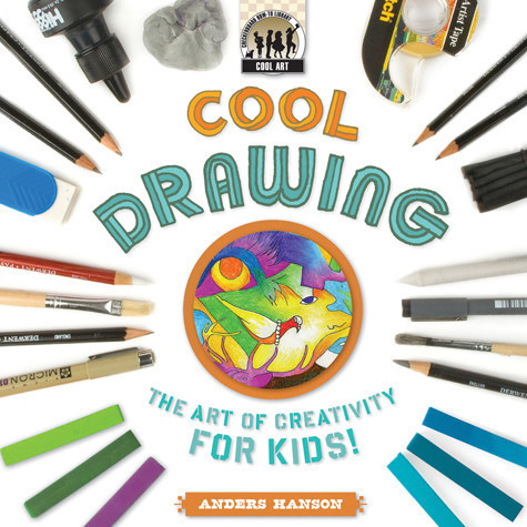 Cover: Cool Drawing: The Art of Creativity for Kids