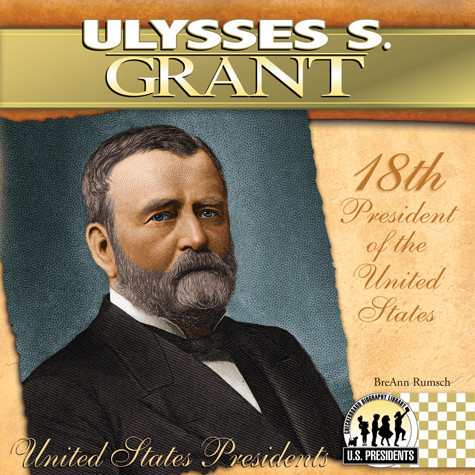 Cover: Ulysses S. Grant