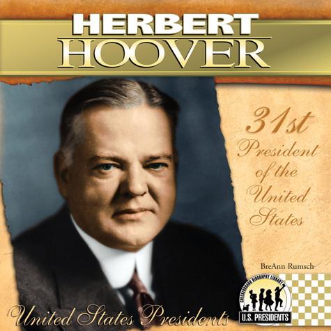 Cover: Herbert Hoover