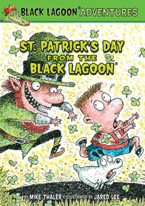 Cover: St. Patrick's Day from the Black Lagoon