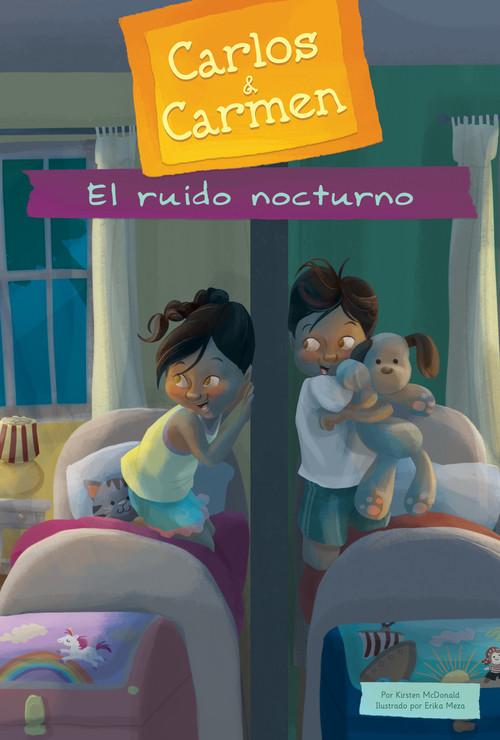 Cover: Ruido nocturno