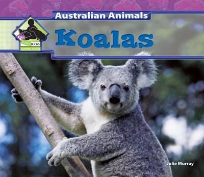 Cover: Koalas