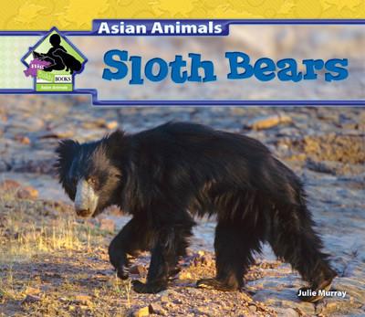 Cover: Sloth Bears