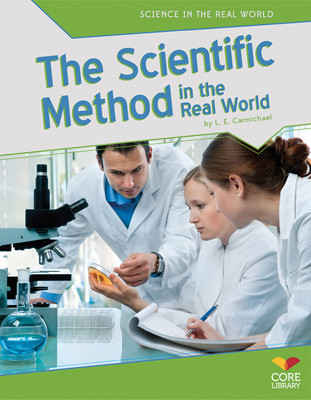 Cover: Scientific Method in the Real World