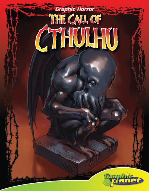 Cover: Call of Cthulhu