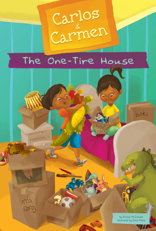 Cover: One-Tire House