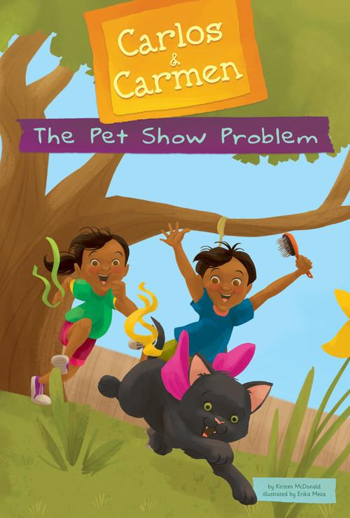 Cover: The Pet Show Problem