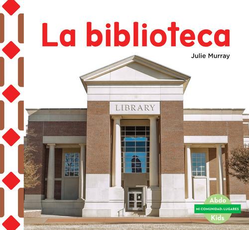 Cover: La biblioteca