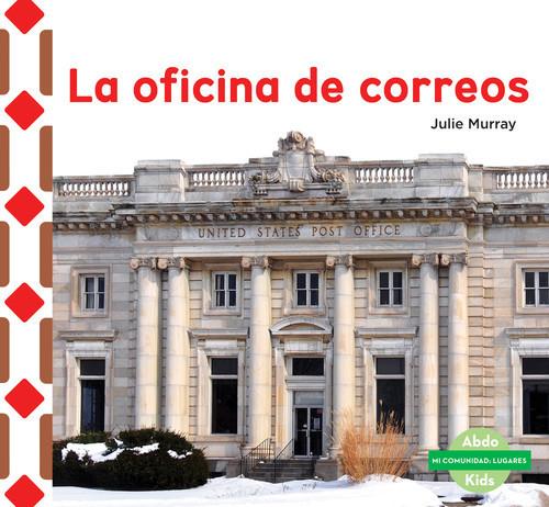Cover: La oficina de correos