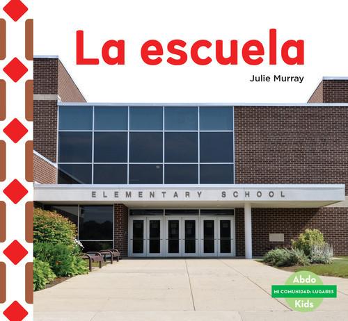 Cover: La escuela