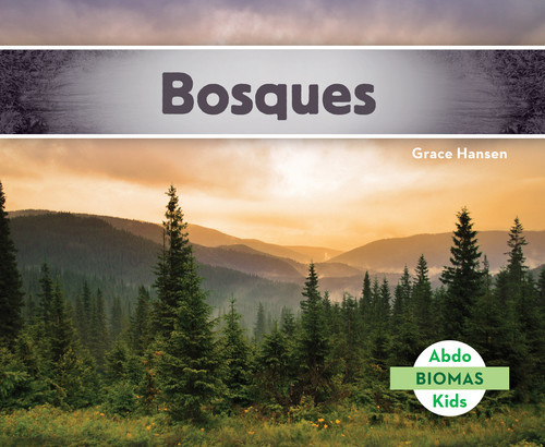 Cover: Bosques
